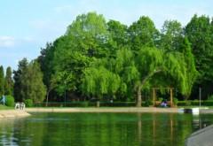 Amenzi USTURĂTOARE pentru cei care se scaldă în fântânile și lacurile din Ploiești