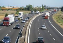 Un nou tronson de autostradă va fi inaugurat astăzi
