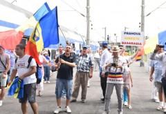 Sute de tineri basarabeni au ajuns la Ploieşti FOTO