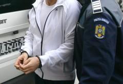 Tâlhar condamnat la închisoare, prins în Ploieşti