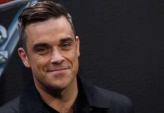 Robbie Williams a ajuns în România. Ce CERINȚĂ INCREDIBILĂ are