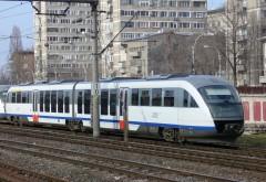 Ce se întâmplă cu trenurile CFR în ZILELE CANICULARE