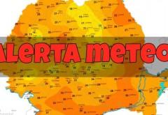VAL de CANICULĂ EXTREMĂ în România. Oamenii vor resimţi temperaturi de 60 de grade Celsius