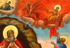 """Sărbătoare mare în calendarul ortodox. Cui trebuie să-i spui """"LA MULȚI ANI"""""""