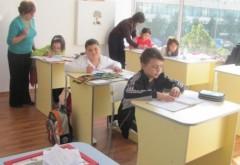 Elevii claselor I-IV ar putea primi BANI pentru a merge la AFTER SCHOOL