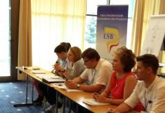 Forumului Tinerilor Basarabeni din Diaspora s-a incheiat. Ce le-a transmis Ludmila Sfarloaga tinerilor prezenti la intalnire