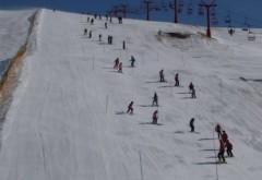 """Vacanțele de iarnă pe Valea Prahovei, cu 50% mai ieftine printr-o nouă ediție a programului """"Înscrieri Ultra-Timpurii"""""""