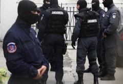 PERCHEZITII de amploare intr-un dosar cu prejudiciu de 2 milioane de euro