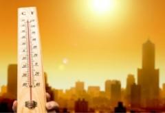 Climatolog: Oraşele au nevoie de planuri de adaptare la schimbările climatice