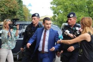 Adrian Rădulescu, adjunctul șefului IJP Prahova, reținut pentru 24 de ore