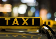 Taximetriştii din Ploieşti, VERIFICAŢI de poliţişti. Ce măsuri s-au luat