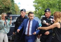 Ce a declarat Adrian Rădulescu anchetatorilor despre Emanuel Saghel