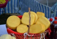 Festivalul Cașcavelei, în weekend, pe Valea Doftanei. Programul evenimentului