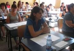 45 de profesori din Republica Moldova, în vizită în Prahova
