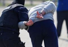 Tâlhar condamnat la închisoare, prins în Vălenii de Munte