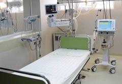 Secţia Terapie Intensivă a Spitalului de Pediatrie din Ploieşti a fost închisă