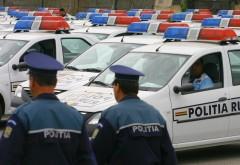 Doi poliţişti din Sângeru sunt cercetați penal