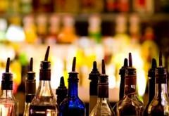 SURPRIZA noului Cod Fiscal: Se IEFTINEŞTE alcoolul