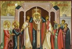Înălţarea SFINTEI CRUCI: Ce NU SE FACE de Ziua Crucii