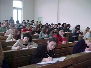 Încep sesiunile suplimentare de admitere la UPG Ploiești