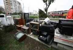 MAREA DEBARASARE în Ploiești. Scapă de deșeurile electronice și câștigă premii
