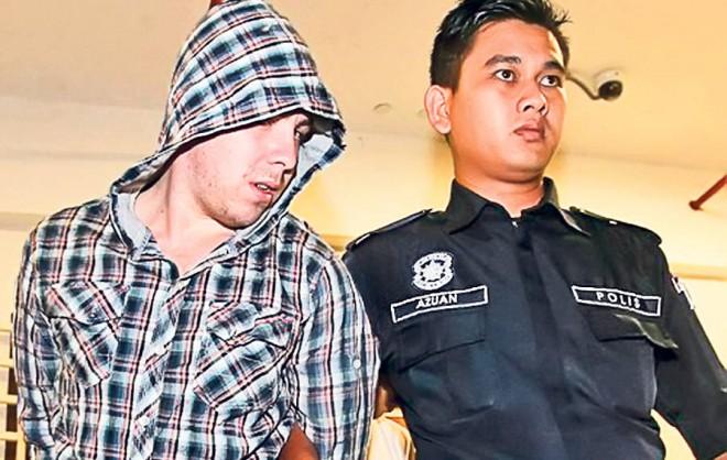 Rasturnare de situatie in cazul prahoveanului condamnat la moarte in Malaezia. Gigi Becali nu il mai ajuta cu bani