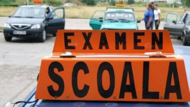 NOI REGULI pentru obţinerea permisului auto de luni, 5 octombrie