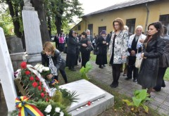 Primăria Ploiești și Comunitatea Evreilor au comemorat victimele Holocaustului FOTO