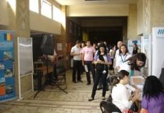 UPG Ploiesti participa la Târgul Internațional Expo EnergiE 2015