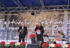 """Cine sunt câştigătorii """"Festivalului Castanilor"""" 2015"""