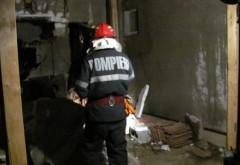 EXPLOZIE la Drajna de Sus. Doi oameni si-au pierdut viata