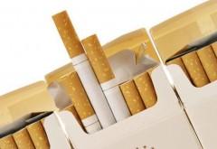 O nouă SCUMPIRE a ţigărilor. Care sunt noile PREŢURI