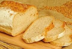 Rompan: În doi ani de la reducerea TVA la pâine populaţia a economisit 500 milioane euro