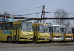 Se suspendă un traseu RATP