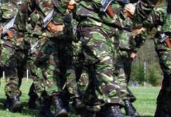 Stagiul militar voluntar, adoptat de Parlament. Cum puteţi deveni REZERVIŞTI VOLUNTARI