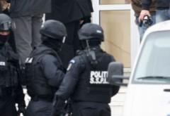 PERCHEZIȚII în mai multe localități prahovene la infractori violenti
