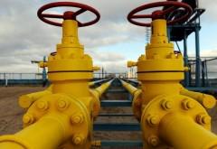 ULTIMA ORĂ: Zăcământ uriaş de gaze, descoperit în Marea Neagră