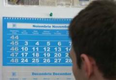 Încă o zi liberă pentru români! Vezi când va fi sărbătorită