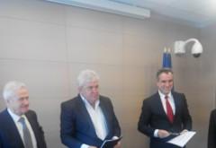Reprezentantii Guvernelor din Rep. Moldova şi Romania au semnat un memorandum privind colaborarea dintre A.P.I.T.S.I.A.R. şi A.P.P.I.M.