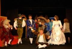 Noi premii pentru Teatrul Ciufulici din Ploiești