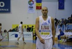 Ce spune baschetbalistul Cătălin Burlacu despre jaful de la CSM Ploieşti