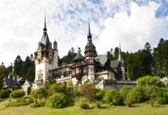 Tripadvisor.com. Castelul Peleş, în topul celor mai frumoase locuri din Romania