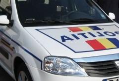 IREAL! Un șofer beat a intrat cu mașina într-un magazin din Breaza