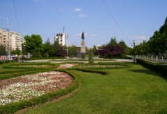 Parcul Mihai Viteazul va fi RECONFIGURAT. Cum va arăta