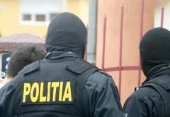 Razie și percheziții în Prahova la persoane bănuite de delicte silvice