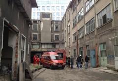 Criminali recidiviști! Un alt INCENDIU a avut loc toamna trecută în clubul Colectiv GALERIE FOTO