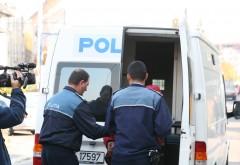 Cum au prins poliţiştii prahoveni doi hoţi