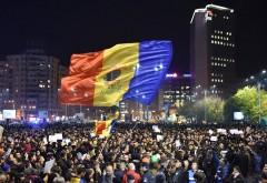 UPDATE: Oamenii au ajuns in Piata Revolutiei si au ingenunchiat! Ce se intampla ACUM in centrul Bucurestiului.  CORUPTIA UCIDE!