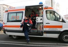 Un tânăr de 17 ani din Ploiești s-a aruncat de la etaj