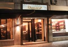 Evaziune fiscală la cluburi de lux din Capitală. Patronul Chocolat a fost reţinut